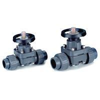 True Union Diaphragm Valve